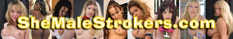 shemalestrokers banner Post Op Danielle Foxxx Sucks TS Jezebel Yums Cock  